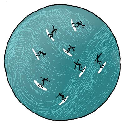 tijdsurfers-samen