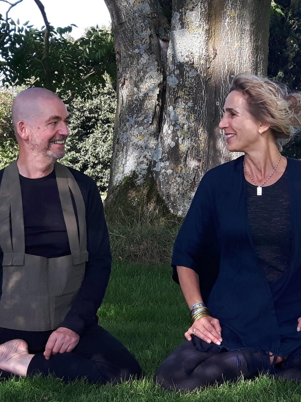 Paul Loomans en Sanne Kerkhof