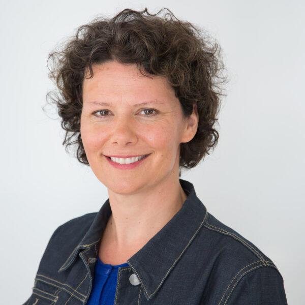 Ingrid Sikking